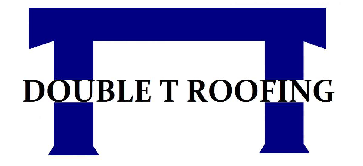 Double T Roofing logo